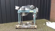 Fitzpatrick Co FITZMILL Model D - Size reduction mill