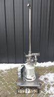 Fryma Koruma MZ 100 - Colloid mill