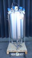 125 LTR - Zbiorniki ciśnieniowe