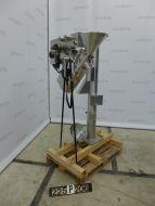 Glatt TR-80 DESINTERGRATOR - Sieve granulator