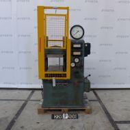 Bucher LS 35 - Laborpressen
