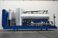 Mecan Ecosystem BDA-600 Biodiesel - Diversen