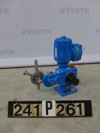 Lewa LCA - Pump
