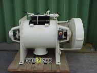SA-ET T-160 - Powder turbo mixer