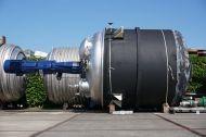 ASCA 10000 Ltr - Réacteur