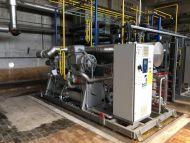 Sabroe PAC 193 LR - Unité de fluide thermique