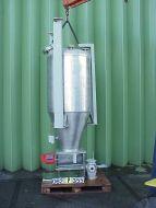 Gericke GBU 130 - Metering screw