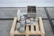 K-tron T-35 - Metering screw