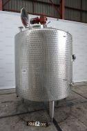 5000 Ltr - Stirring vessel