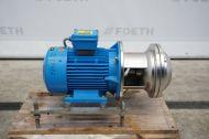 Südmo SZ 123 B-VD 40/40 - Pump