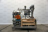 Alfa Laval BTPX 205 35 CD EFP - Séparateur