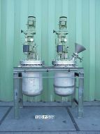 Hoefnagel&meijn - Reactor