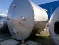 RVS Het Noorden 30000 Ltr - Vertical tank