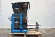 Brabender Flexwall FW-79 - Metering screw