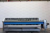 Pall Seits Schenk KFP 630/50 - Prasy filtrujące