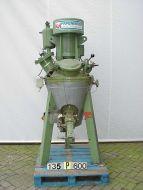 Papenmeier NOSHK 75/90 - Hot mixer