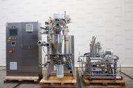 Ekato Unimix SRC-100 - Processing vessel