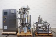 Ekato Unimix SRC-100 - Prozesskessel