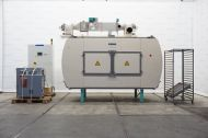 Bühler TDEL - Tray dryer