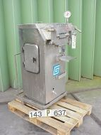 Gaulin 30 3000 - Piston homogeniser