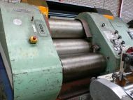 Buehler SDT-800 - Three roll mill