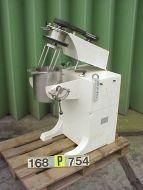 Hosokawa Micron AQ 5 - Sand mill
