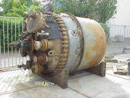 De Dietrich AE-4000 - Reactor