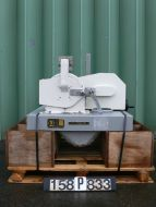 Pallmann PXL-18 - Size reduction mill