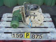 Ammag VR-280 - Roterende sluis