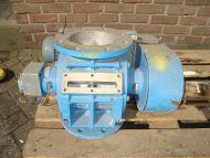 Waeschle ZGM-2001/1,8 SS - Rotating valve