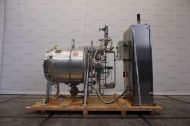 Barriquand Steriflow - Autoclave