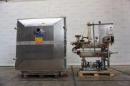 Italvacuum Essiccatoio Modello E 2,5 RPFS - Traydroger