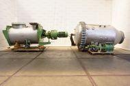 Drais - Powder turbo mixer