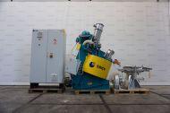 Gustav Eirich R09/W - Powder turbo mixer