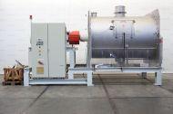 EMT GmbH  Euro-Misch-Technik  WBHX6000E/BKS - Powder turbo mixer