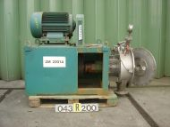 Engelsmann MFL 85N/80-E1 - Size reduction mill