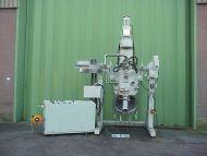 Seitz - Werke EF 80/350 - Filtry nutsche