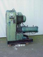 Netzsch LMJ 35 - Sand mill