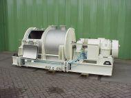 SGM WSM - Powder turbo mixer