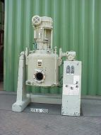 Seitz - Werke EFR 100.500 - Filtry nutsche