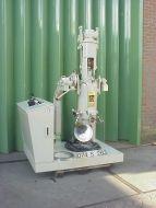 Seitz - Werke EFT 30.52 - Filtry nutsche