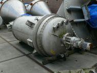 Oostendorp - Réacteur