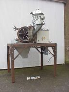 Pallmann REF 6 - Size reduction mill