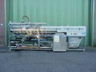 BHS Sonthofen BF 5 - Vacuum belt filter