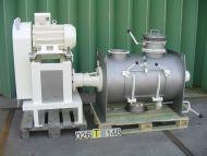 Loedige FKM-300 D1Z - Powder turbo mixer