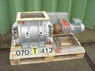 Rotating valve