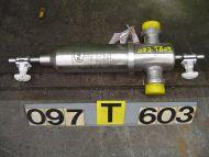 Pall ECS 6001 G - Różne filtry