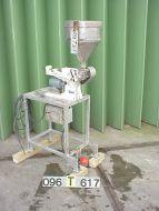Breitner KDM-302 - Wypełniacze tłokowe