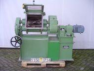 Linden K II N 35 - Z-blade mixer