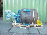 Pfaudler-werke E-1200 - Reactor
